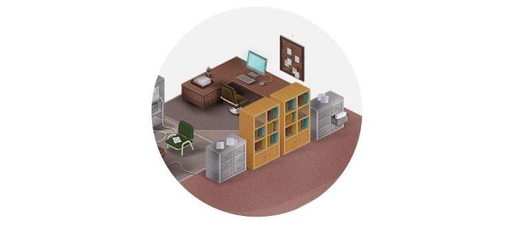 заказать дизайн проект мебели
