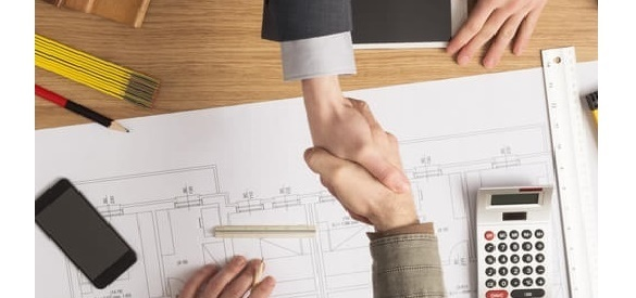 Услуги по проектированию мебели