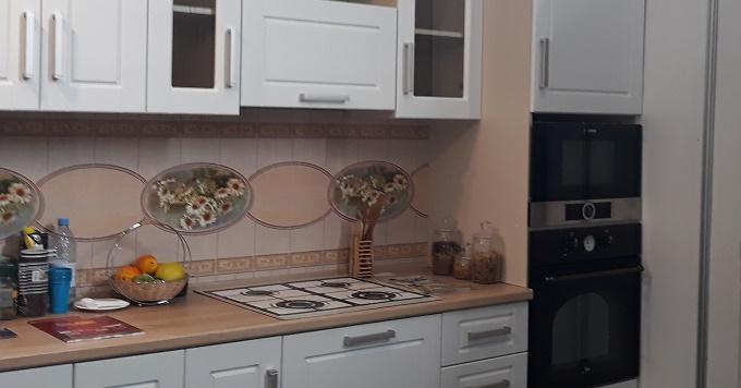 как сделать дешевую кухню дорогой