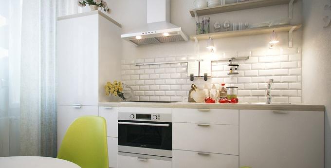 Правила использования кухонной мебели