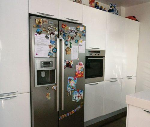 ошибки проектирования кухни с невстраиваемой техникой