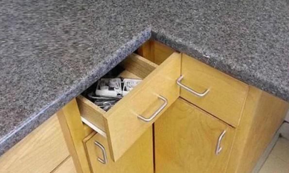 ошибки проектирования кухни